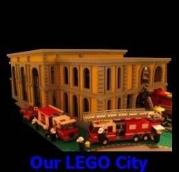 Our LEGO City
